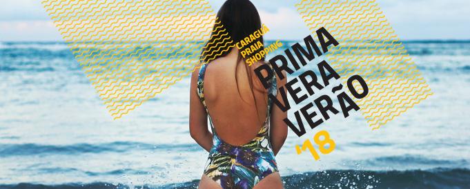PRIMAVERA/VERÃO '18